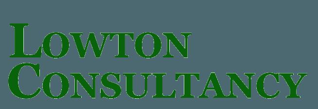 LOWTON CONSULTANCY Logo